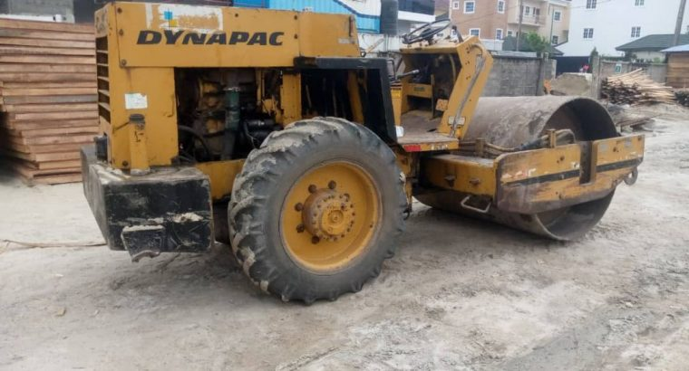 10ton Roller for hire