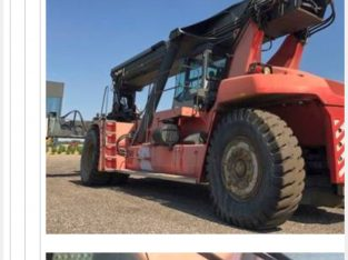 3 ton Cat Forklift for hire
