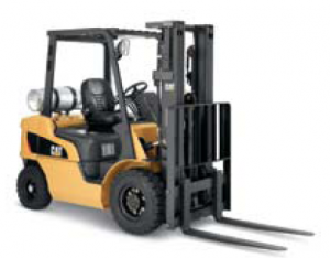 5 Tons CAT Forklift