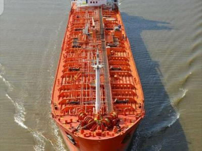 AIS Vessel Tanker for sale