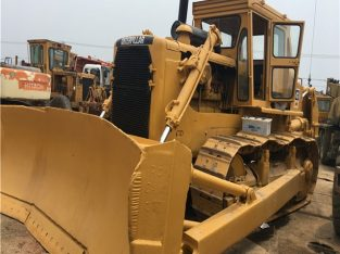 D6H Bulldozer for lease